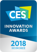 AORUS X9 Claims the 2018 CES Innovation Award As Expected