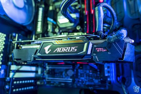 AORUS GTX 1080 Xtreme Edition performs like a beast - TweakTown