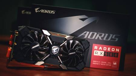 Introducing AORUS Radeon™ RX 500 Series Graphics Cards