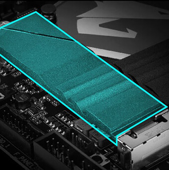 [Tech Blog] M.2 Thermal Guards für NVMe SSDs